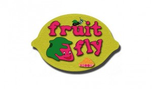 Fruitfly Pie Logo